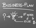 A4B e Business Plan